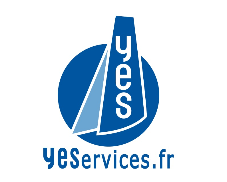 LOGO YESERVICES