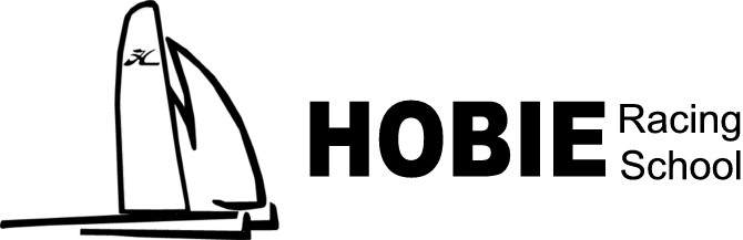 logo Hobie racing school
